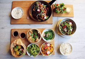 Kuchnia Azjatycka Warszawa Cookmagazine