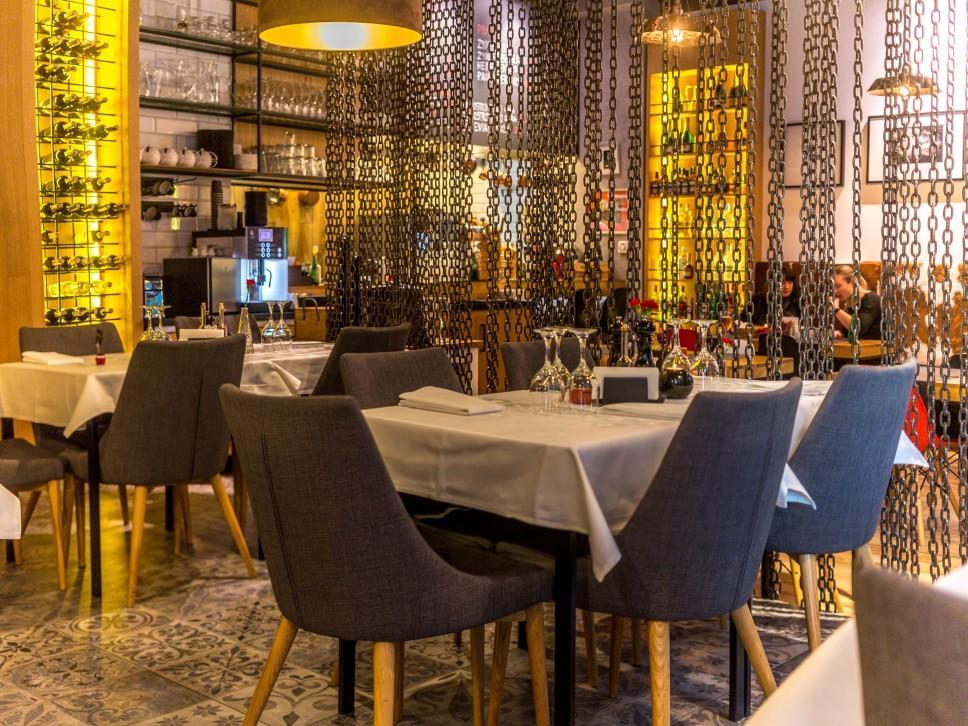 Kuchnia Bydgoszcz Recenzja Restauracji Cookmagazine
