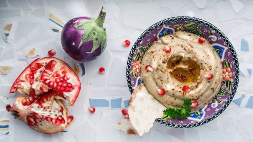 Kuchnia Arabska Warsztaty Kulinarne Cookmagazine