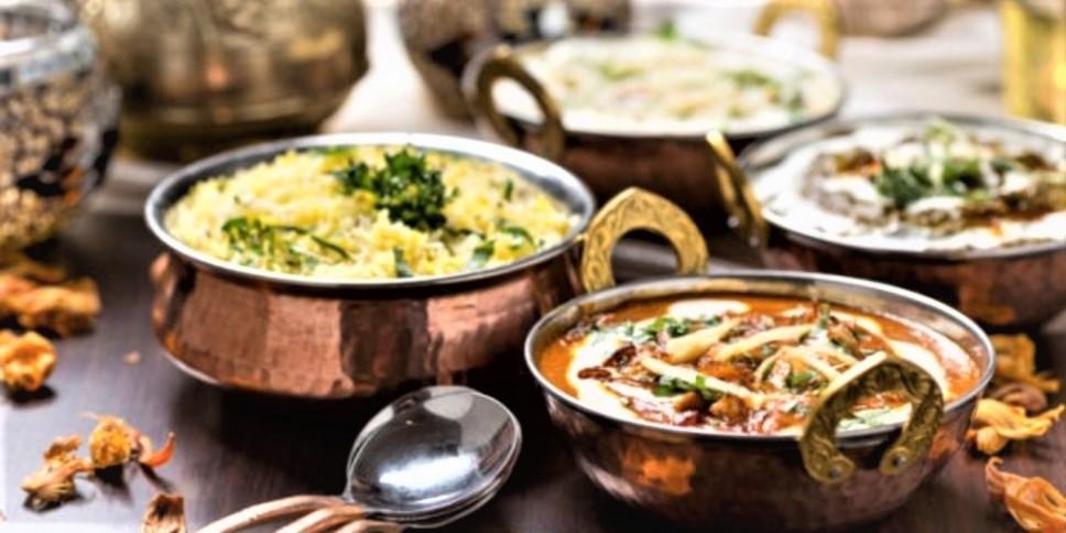 Indyjska Kuchnia Wegańska Warsztaty Kulinarne Cookmagazine