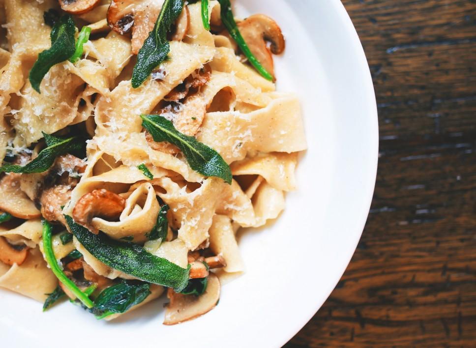 Kuchnia Włoska Warsztaty Kulinarne Cookmagazine